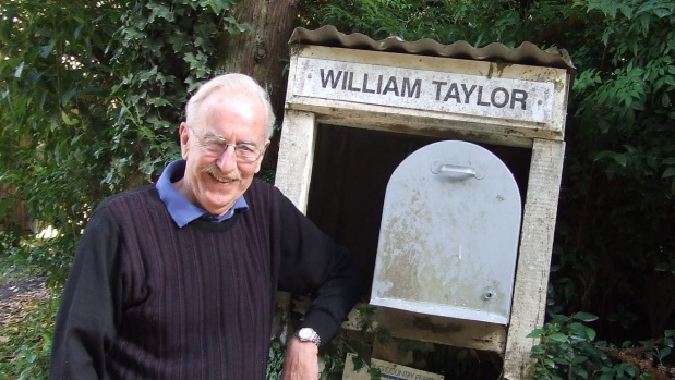 William (Bill) Taylor